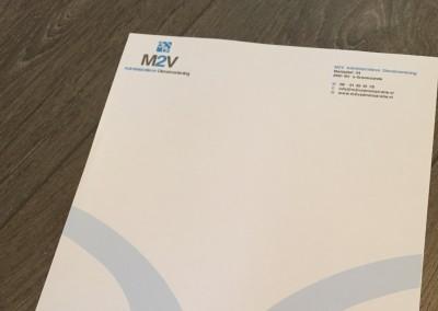 Briefpapier (ontwerp & drukwerk)