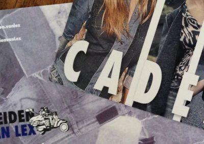 Cadeaubon (ontwerp & drukwerk)