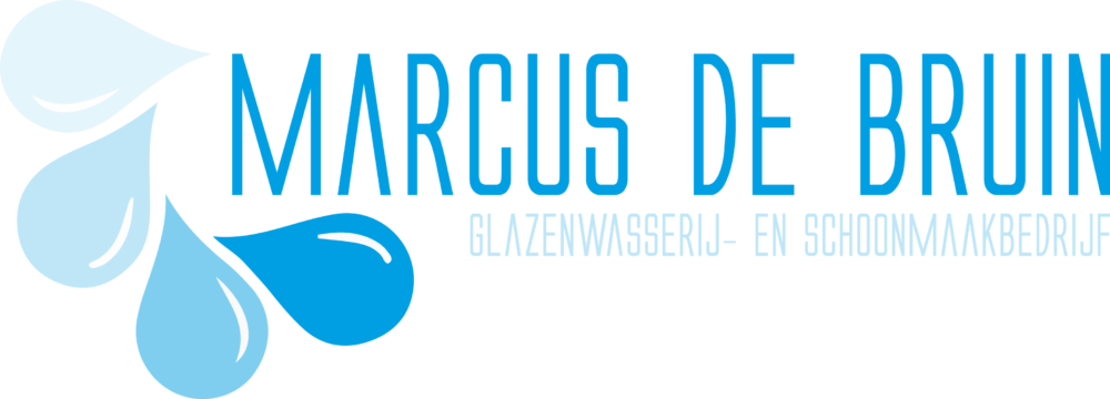 Marcus de Bruin logo