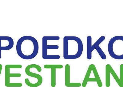 Ontwerp logo Spoedkoerier Westland