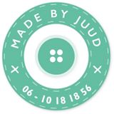 Ontwerp logo madebyjuud