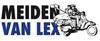 Meiden van Lex logo