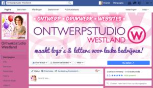Wil jij jouw facebook header aanpassen? Lees dit artikel en ik help je verder!