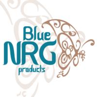 Blue NRG logo