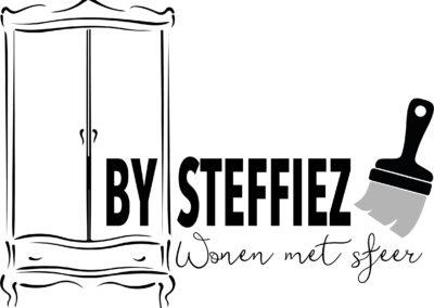 BY STEFFIEZ LOGO